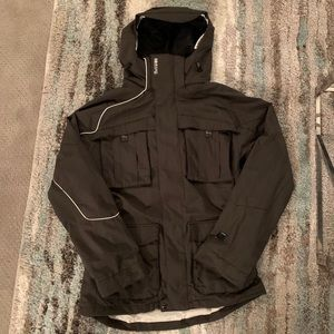 Billabong 'Shadow' Snowboard Jacket